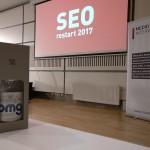 SEO Restart 2017