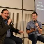 Pavel Ungr a Filip Podstavec - SEO Restart 2017