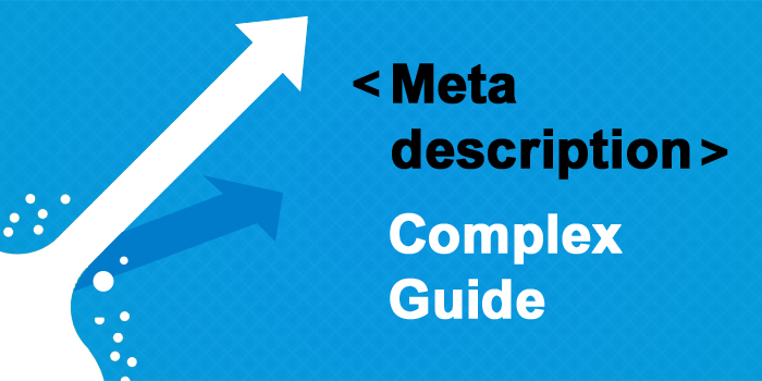 What is Meta Description - guide